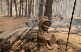 California's fire lines are facing new concerns...