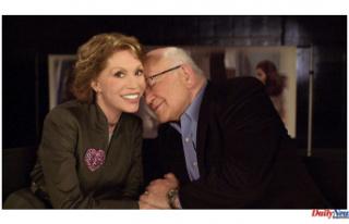 Ed Asner, seven time Emmy winner, TV's beloved...