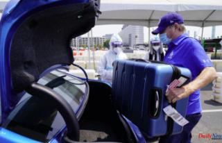 Judge: California's ride-hailing law violates...