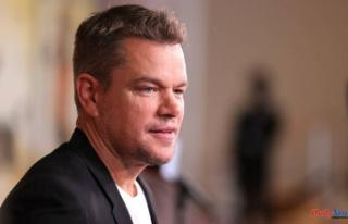 "Matt Damon says he stopped using the ""F-Slur""..."