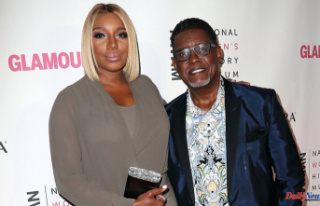"""NeNe Leakes: Husband is """"transitioning to another..."""