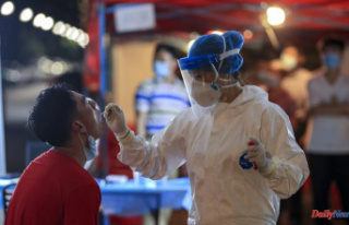 The latest: China penalizes 30 officials who failed...
