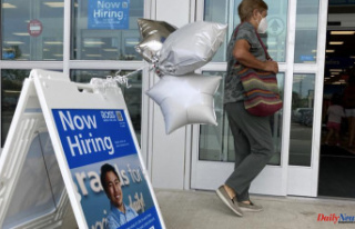 The US sees a surge in July hiring, but this variant...