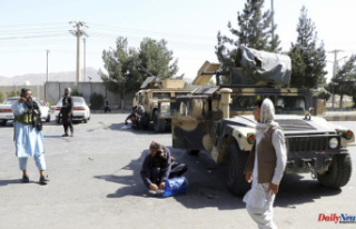 US claims drone strike may have caused injuries to...