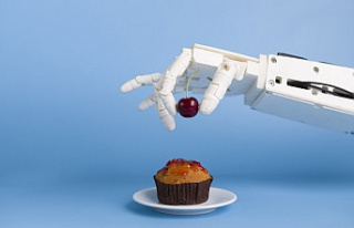 What you will eat in 2050: Predictions of the Future...