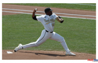 Why didn't Kumar Rocker sign with the New York...