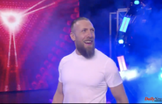 2021 AEW All-Out results, recap, grades, Bryan Danielson...