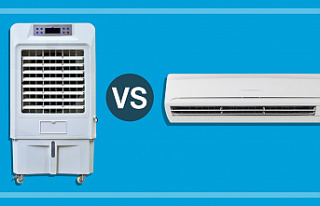 7 Differences Between an Evaporative Cooler and Air...