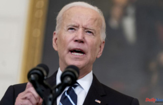 Analysis: Biden fights to remain unvaccinated during...