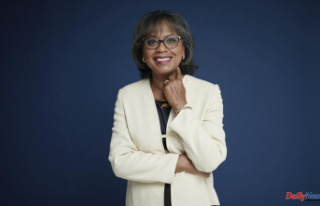 Anita Hill continues to wait for change 30 years after...
