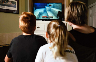 Are Your Kids Safe? Facts about Video Games