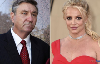 Britney Spears' hearing could be a sign of freedom...