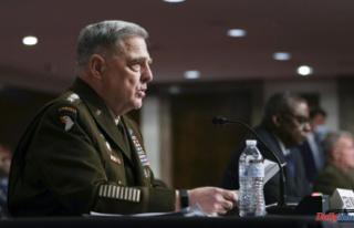 """Chairman of Joint Chiefs calls Afghan war a """"strategic..."""