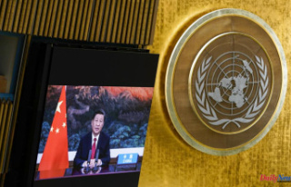 China, US unveil separate big steps to fight climate...