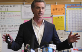 Democrats call for California recall efforts to be...