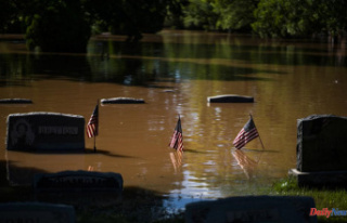 """Did 'warning fatigue"""" set in as flood alerts..."""