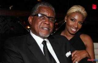 Gregg Leakes, NeNe Leakes' Husband, Dies at 66 after...