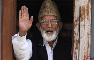 India locks down Kashmir following the death of a...