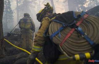Lake Tahoe residents who fled wildfires are hoping...