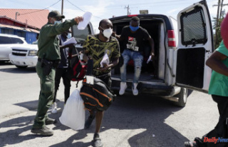 Many immigrants remain in the USA despite rising expulsion...