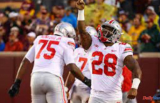 Ohio State football: The offense pulls away against...