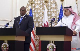 Pentagon chief: al-Qaida may seek comeback in Afghanistan
