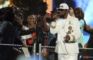 R. Kelly was convicted by a jury. Will his music be...