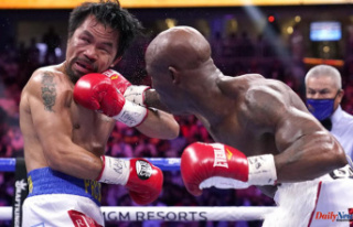 Rags to riches: Pacquiao, the boxing legend, announces...