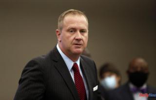 Senate hopeful uses lawsuits to exercise power of...