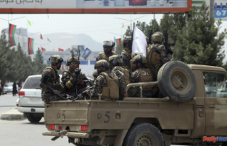 Victorious Taliban put their focus on governing after...