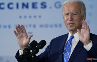 Biden is first president to mark Indigenous Peoples'...