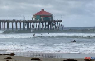 California oil spillage legal battle likely to last...