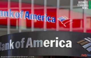 Customers of Bank of America report that the website...