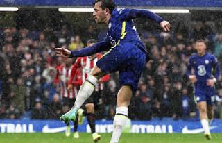 GOT THE BLUES Chelsea Vs Southampton LIVE Reaction:...