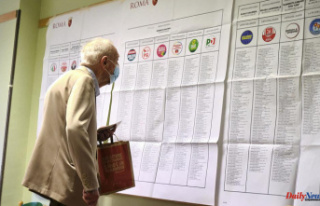 Italians vote to elect mayors for Rome, Milan and...