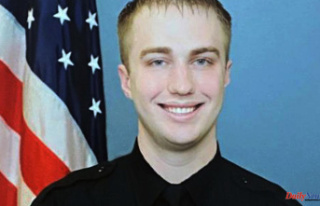 Jacob Blake shooting: Federal authorities won't...