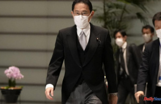 Japan's new PM seeks a fresh mandate to manage...