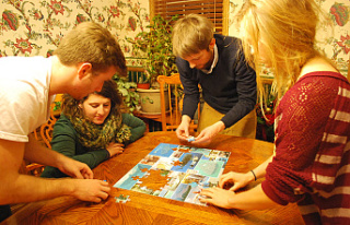 Little-Known Benefits of Jigsaw Puzzles