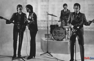 Paul McCartney: John Lennon responsible for Beatle...