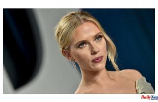 Scarlett Johansson settles a lawsuit with Disney (DIS)