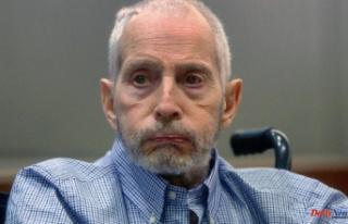 Source: DA seeks to indict Robert Durst over the death...