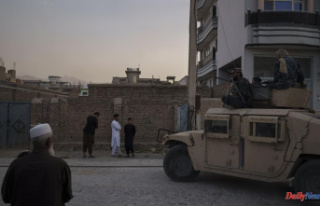 Taliban will hold their first talks since withdrawal...