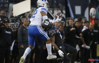 Three takeaways from No. 13 BYU during the Cougars'...