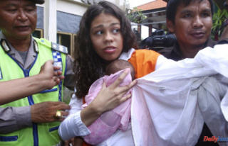 """US woman in Bali """"suitcase murder"""" to be..."""