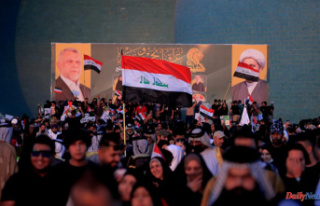 What is the significance of Iraq's election results...