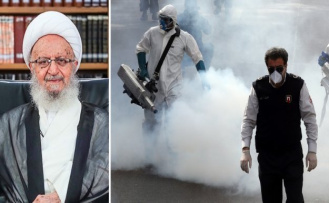 The debate in Iran following the ayatollas vaccinbesked