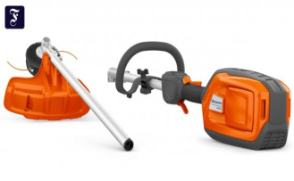Combo device from Husqvarna: One for all