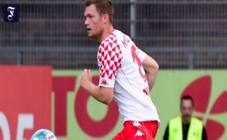 FSV Mainz 05: The next step for Luca Kilian