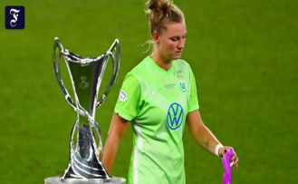 Women's soccer: Unequal duel to the European throne