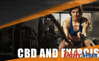 The Role of CBD in Fitness and Bodybuilding